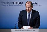 Лавров призвал возобновить военное сотрудничество между Россией и НАТО