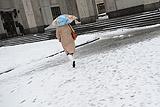 В Москве потеплеет до плюс трех градусов