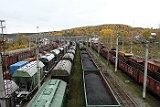 Семенченко пригрозил блокировать железнодорожное сообщение Украины с РФ