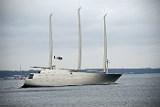 СМИ сообщили об аресте яхты российского миллиардера в Гибралтаре