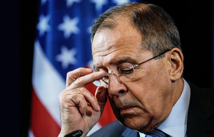 Cпецслужбы США прослушивают русского посла— МИДРФ