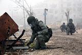 Российские саперы завершили операцию по разминированию Алеппо