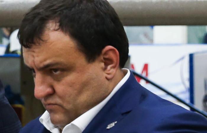 ВПриморье арестован гендиректор хоккейного клуба «Адмирал»