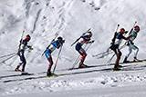 В Международной лыжной федерации объяснили развитие астмы у спортсменов