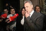 Суд в Вене разрешил экстрадировать украинского бизнесмена Фирташа в США