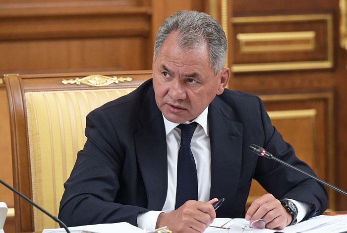 Шойгу порекомендовал Великобритании не давать России советов по поводу Ливии