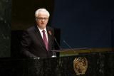 Американские дипломаты выразили соболезнования в связи со смертью Виталия Чуркина