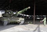 ДНР обвинила Украину в срыве отвода военной техники