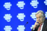 Генсек ООН выразил соболезнования в связи с кончиной Виталия Чуркина