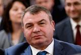 Правительство выдвинуло Сердюкова в совет директоров ОАК