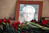 Похороны Виталия Чуркина состоятся 24 февраля в Москве