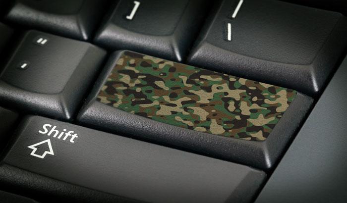 В Минобороны РФ создали войска информационных операций