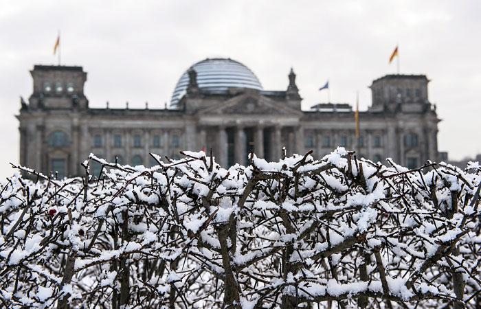 ВМинобороны ответили навозмущение немецких политиков поповоду подмосковного Рейхстага