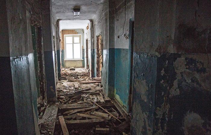 Новая программа сноса пятиэтажек в Москве затронет 8 тысяч домов