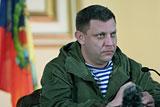 Глава ДНР прокомментировал идею Януковича о референдуме по статусу Донбаса
