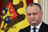 Президент Молдавии отклонил приглашение участвовать в марше ЛГБТ