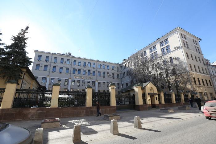 Генеральная прокуратура просит Верховный суд отменить вердикт Чудновец