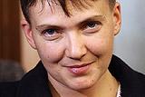 СБУ проведет проверку в связи с поездкой Надежды Савченко в Донецк