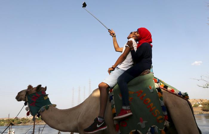 С начала весны Египет более чем вдвое повысит въездную пошлину