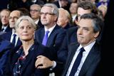 Французская прокуратура начала расследование по делу Фийона и его жены