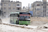 Оппозиционный сирийский Высший комитет по переговорам осудил теракт в Хомсе