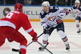 Хоккеист Мозякин набрал 1000-е очко в российских чемпионатах