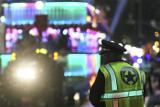 Автомобиль въехал в праздничный парад в Новом Орлеане