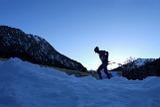 Лыжники Крюков и Устюгов выиграли командный спринт на ЧМ
