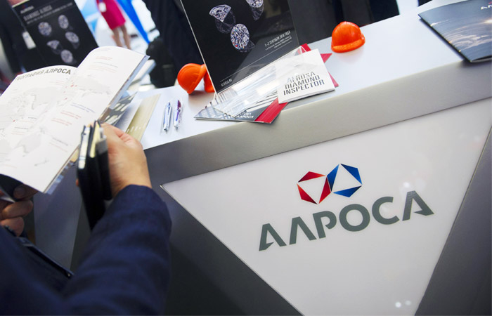 """Сергей Иванов-младший представлен на должность главы """"АЛРОСА"""""""