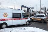 """Подготовлен законопроект о лишении водителей прав за непропуск """"скорой"""""""