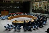 Россия заблокировала резолюцию СБ ООН о санкциях в отношении Сирии