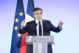 Кандидат в президенты Франции Фийон призвал отменить санкции против РФ