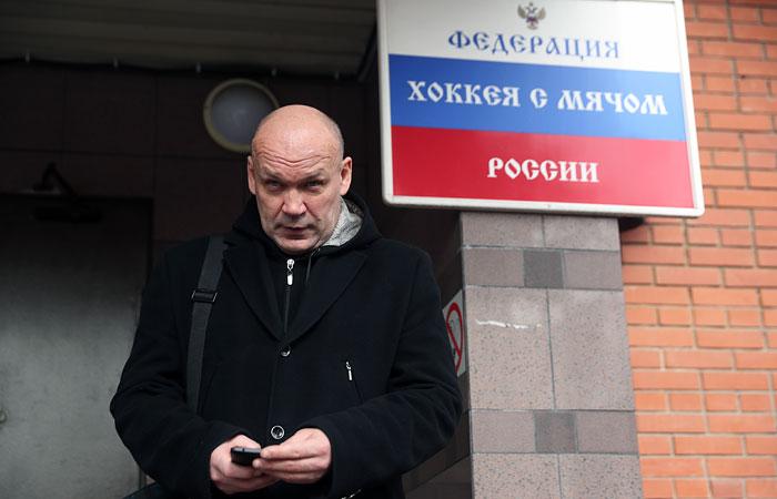 «Водник» и«Байкал» будут сняты счемпионата Российской Федерации вслучае повторного нарушения