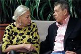 Возможной виновницей аварии с участием Караченцова назвали его жену