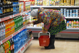 Каждый четвертый россиянин испытал потребность в продовольственных картах