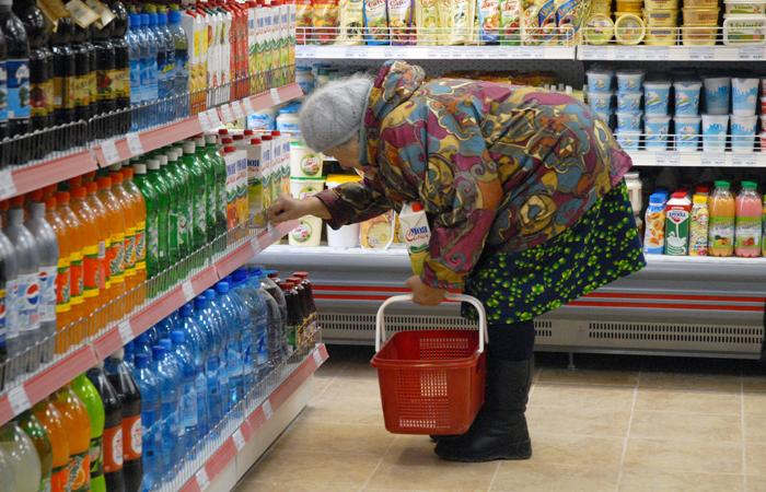 Большинство граждан России поддержали идею введения продовольственных карточек вгосударстве