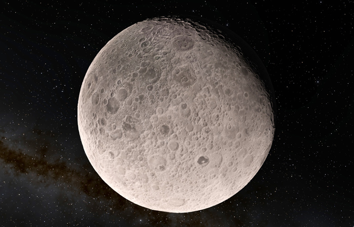 SpaceХ отправит двух туристов в полет вокруг Луны в 2018 году