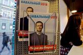 Число сторонников Навального с 2010 года снизилось втрое