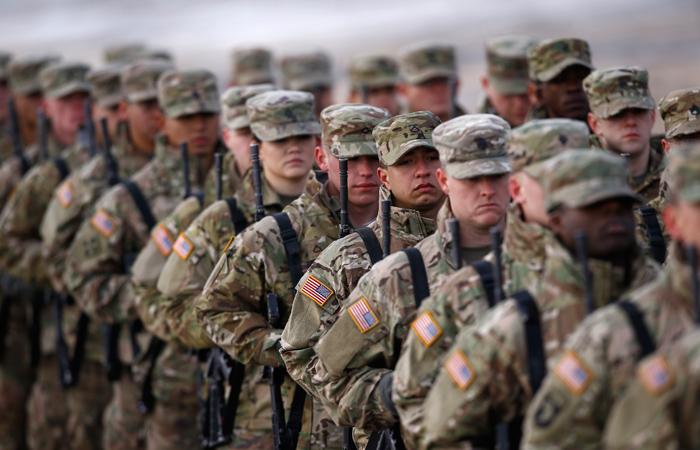Белый дом: гонки вооружений из-за увеличения военного бюджета небудет
