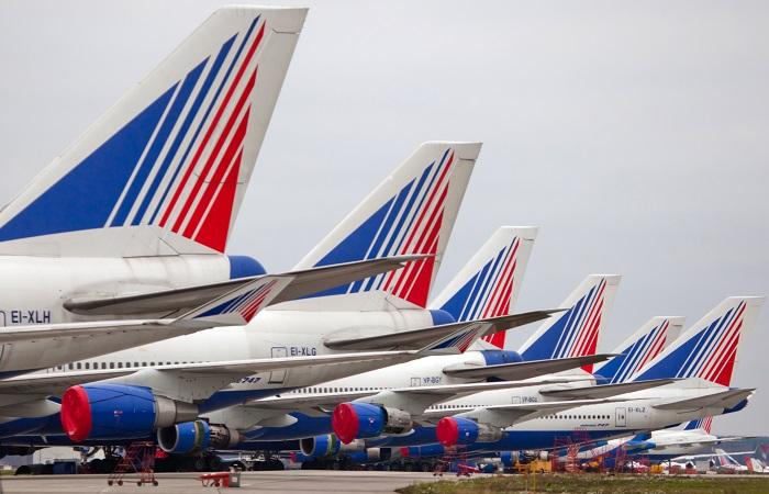 """Банки-кредиторы """"Трансаэро"""" заинтересовались планом возрождения авиакомпании"""