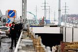 Возбуждено дело об обрушении строящегося тоннеля на Калужском шоссе