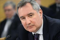 Дмитрий Рогозин: не представляю, как с Россией можно разговаривать с позиции силы