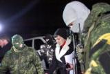 Савченко объяснила попадание на территорию ДНР спецоперацией