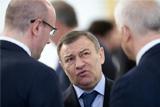 """Аркадий Ротенберг уступил звание """"короля госзаказа"""" другим подрядчикам """"Газпрома"""""""