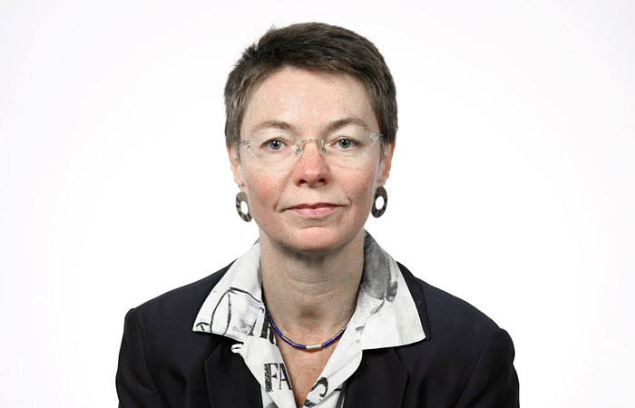 Патрисия Флор: Германия выступает за продление Россией и США Договора СНВ-3