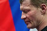 WBC отстранил Поветкина на неопределенный срок