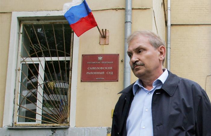 Топ-менеджер «Аэрофлота» Глушков заочно приговорен к8 годам колонии