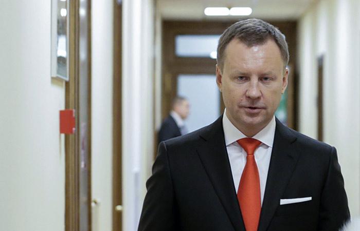 Экс-депутат Госдумы Вороненков объявлен в международный розыск