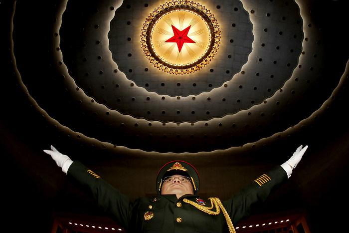 ДепутатовГД неиспугал рост оборонных расходов Китая