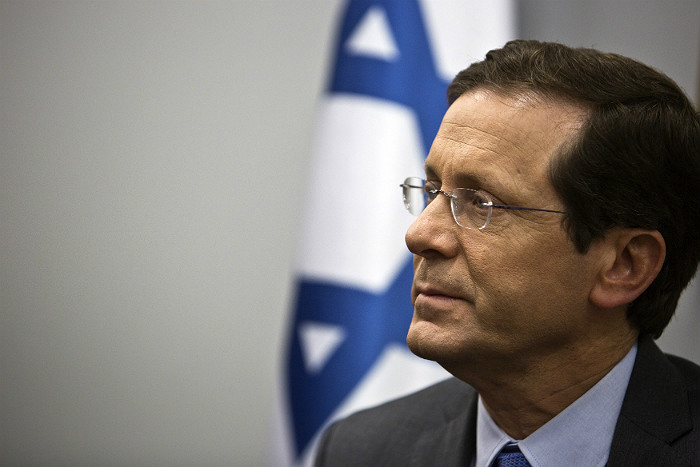 Лидер израильской оппозиции: нам нужно полномасштабное взаимодействие с Россией в Сирии